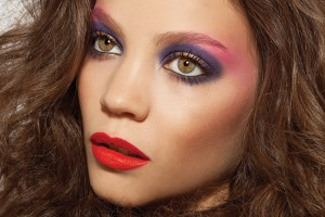 make up colores