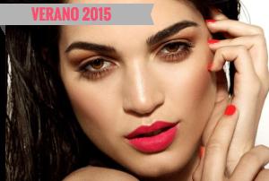 curso Intensivo Maquillaje Enero 2015