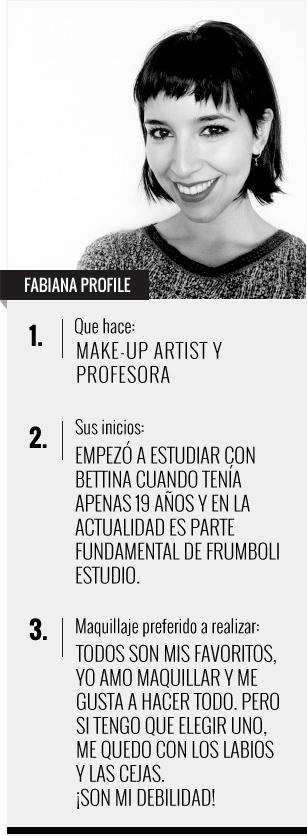 Fabiana Pereyra profile