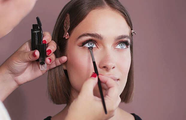 Curso intensivo de maquillaje profesional