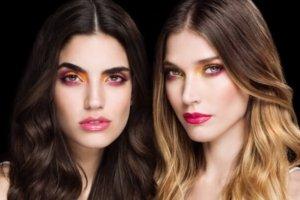 Curso de maquillaje profesional Bettina Frumboli