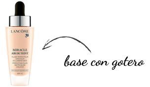 base-gotero