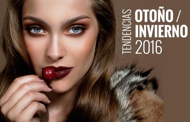 Tendencias en Maquillaje Otoño Invierno 2016 por Bettina Frumboli