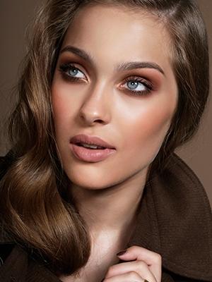 tendencias de maquillaje otoo invierno lo que viene tendencias revista de maquillaje y pelo bettina frumboli