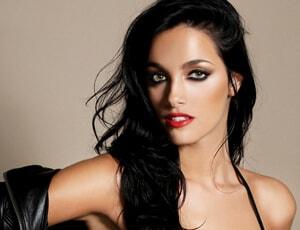 Oriana Sabatini Beauty File