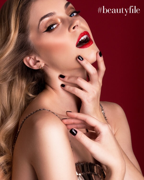 Make-up de Fiesta, especial Beauty File