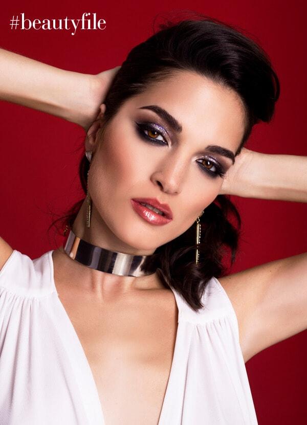 Tips para un maquillaje de fiesta