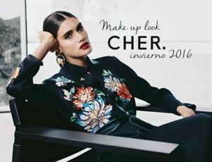 Back Campaña Cher invierno 2016