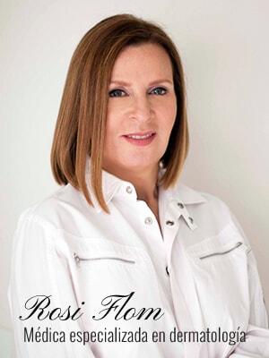 Rosi Flom - Medica Dermatologa
