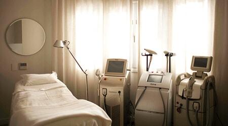 Consultorio de dermatologia y cosmetologia