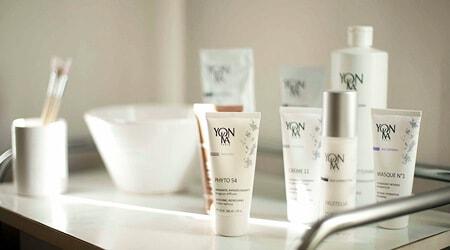 Productos para el cuidado de la piel Rosi Flom