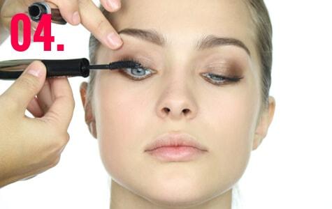 Make-up tendencia invierno 2016
