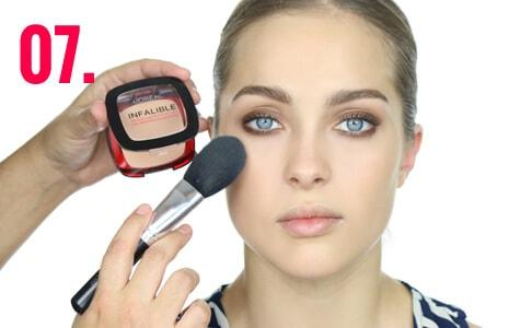 Make-up otoño invierno 2016