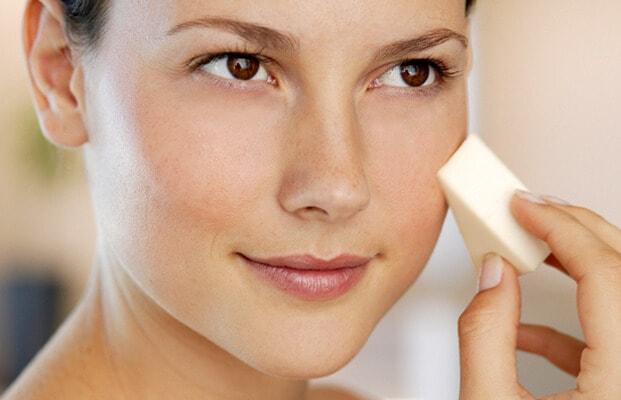 Esponjas para maquillaje