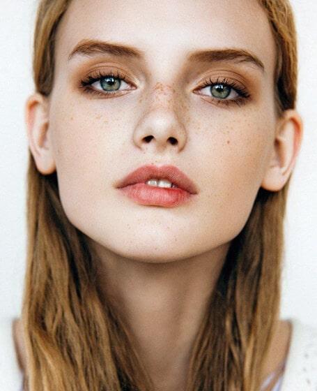 Consejos para maquillarse poco