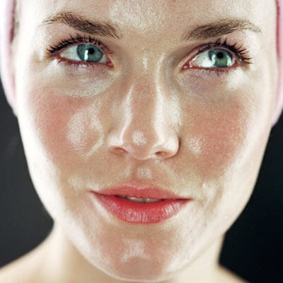Consejos para pieles oleosas