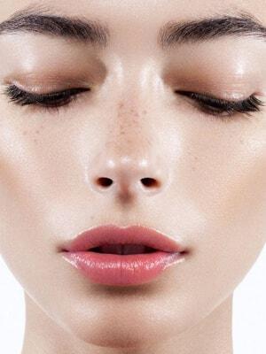 Como elegir base de maquillaje con piel grasa