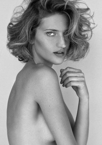 Campaña de moda fotografiada por Fabián Morassut