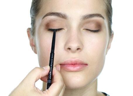 Tip sobre los delineados de ojos