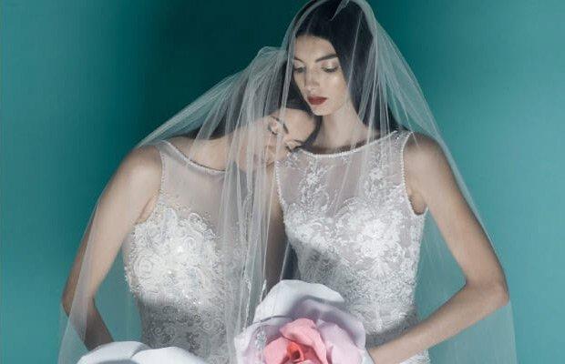 Cuidados de la piel y tips de maquillaje para novias.