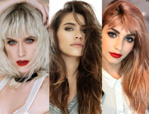 tendencias color de cabello otoño 2017