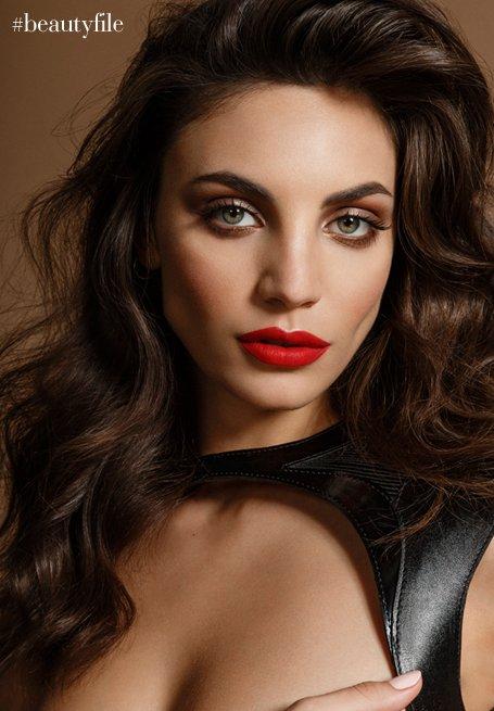 Vicky Furnari para BeautyFile