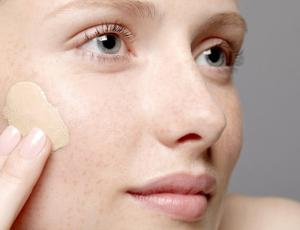 Maquillaje para ocultar manchas