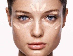 iluminadores makeup