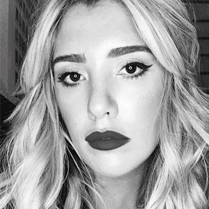 Justina Dubarry maquilladora