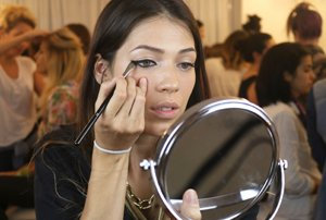 carrera de maquillaje profesional