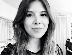 Micaela Roza maquilladora