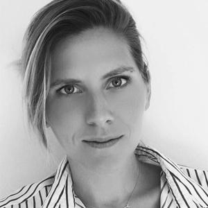 Paula Cigliutti maquilladora