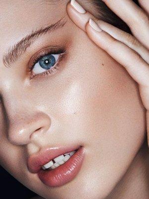 Maquillaje ligero para el verano