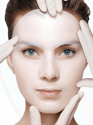 cuidado facial después del verano