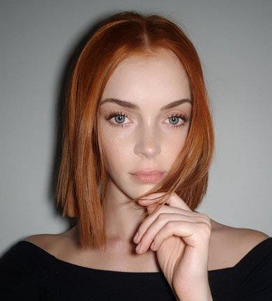 Cortes de cabello en invierno
