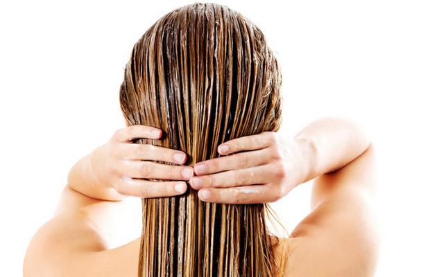 aceite para el pelo