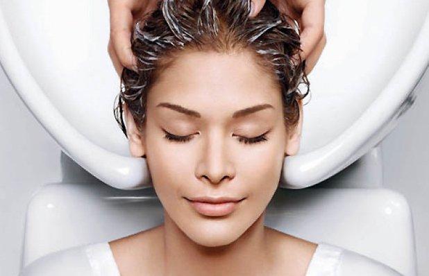 cuidado del cuero cabelludo