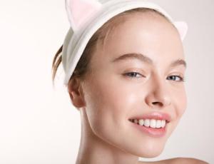 limpieza profunda Cepillo facial