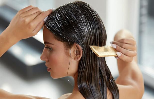 engrosar el cabello fino