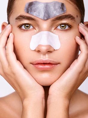 cosmeticos para eliminar una cara cansada