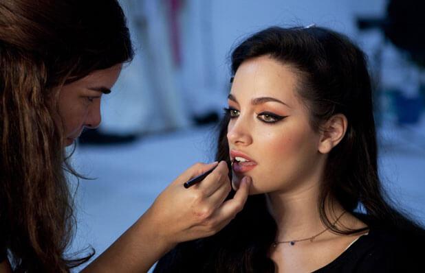 5 cosas que conseguiras siendo maquilladora