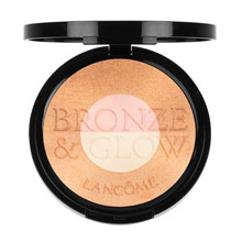lancome bronze and glow