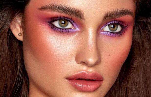 b19d8ed79 Tendencia maquillaje otoño invierno 2019, looks, colores y productos ...