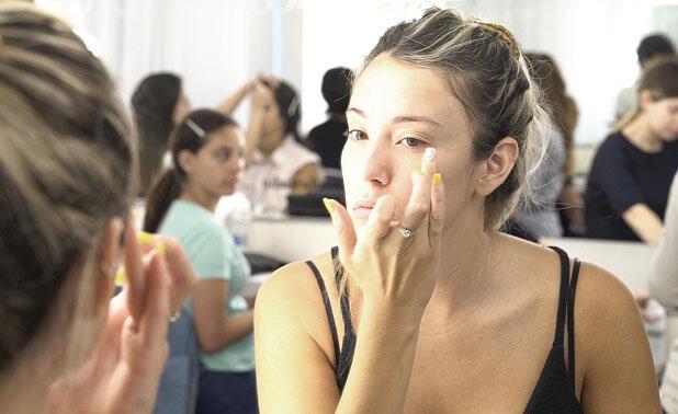 Entrevista alumna Escuela Frúmboli