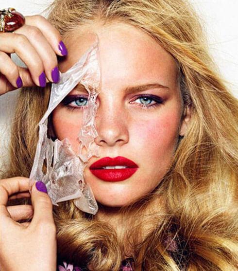 elegir el mejor exfoliante facial
