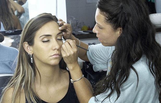 Perfeccionarse en cursos de maquillaje profesional