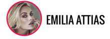 Entrevista Emilia Attias