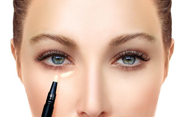 Productos kit de maquillaje