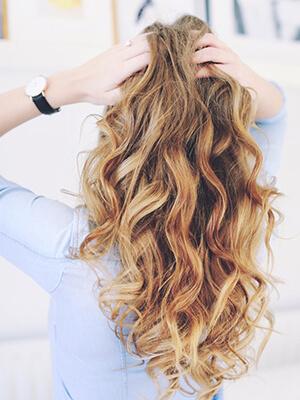 como hidratar el cabello