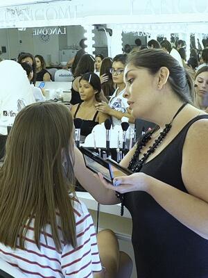 curso perfeccionamiento maquillaje